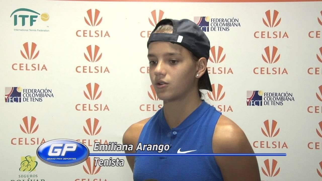 Emiliana Arango