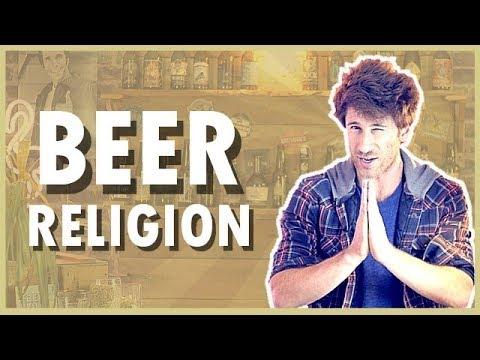 BEER RELIGION - Beer News #2 - Une bière et Jivay