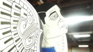 We Are Los Angeles Artist - Álvaro D. Márquez