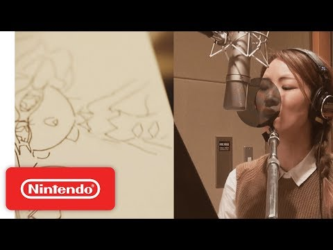 Music of Splatoon 2 BTS - Nintendo Switch