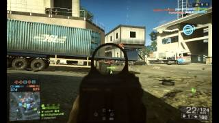 First day battlefield 4  (0% experience, 0% Scientists, 100 % Desire to win)