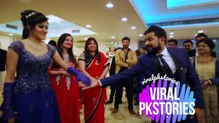 tenu takya bina ni dil rajda punjabi Nabeel Shaukat Ali  VIDEO Song Dance Performance 2017