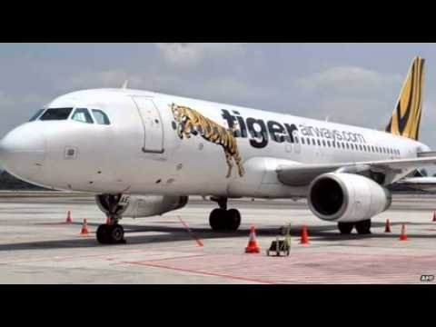 Virgin Australia Buys Out Tiger Airways For A$1
