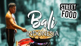 Download Video Eating Street Food like a local in Bali Indonesia MP3 3GP MP4