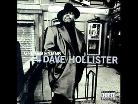 DAVE HOLLISTER - CHEATERLUDE