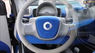 Комплексная перетяжка салона Smart ForTwo(В этом видеоролике показан процесс комплексной работы по перетяжке салона автомобиля Smart ForTwo. По желанию..., 2016-06-27T15:47:58.000Z)