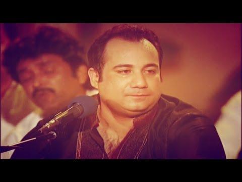 Rahat Fateh Ali khan - Aaj Rang Hai