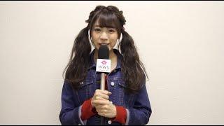 4月5日、国立代々木競技場第一体育館にて日本最大級のJK (女子高校生)チ...