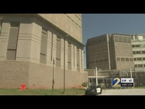 Hundreds of DeKalb County inmates forced to transfer