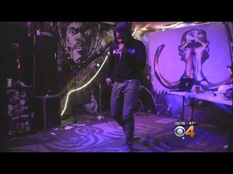 Underground Music Scene Becomes More Secretive