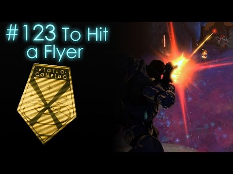 #123 To Hit a Flyer - Humanity's Finest - Xcom Long War
