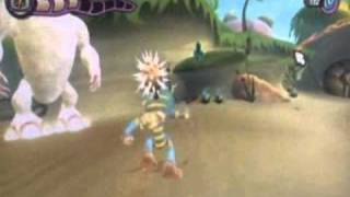spore hero wii review