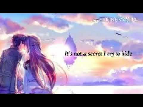 Rewrite the stars (nightcore)