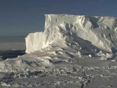 Voyage of Icebreaker Oden