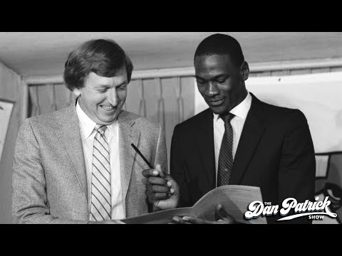 What One Question Would Jon Wertheim Have Asked Michael Jordan? | 06/16/21