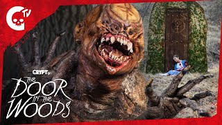 THE DOOR IN THE WOODS SERIES SUPERCUT   Crypt TV Monster Universe