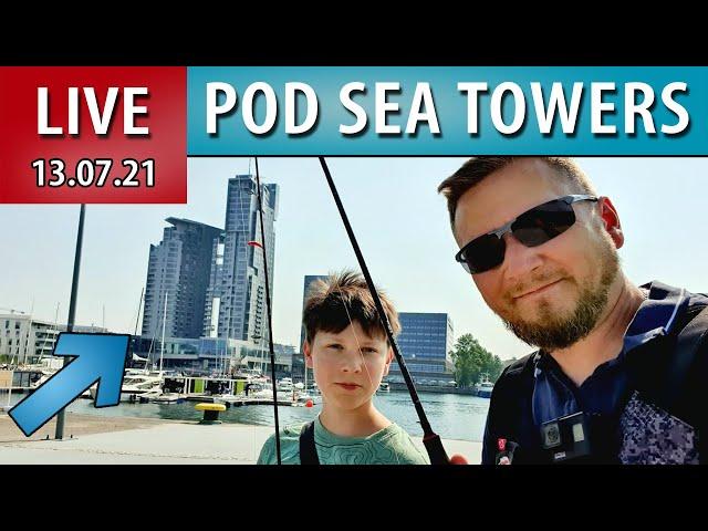 LIVE ➤ Morska Ekipa w Gdyni :)
