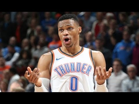 Russell Westbrook, Jrue Holiday, and the Best Plays From Friday Night | December 22, 2017