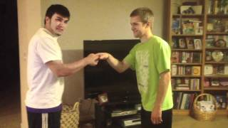 Problem Solving ep. 1 The Handshake