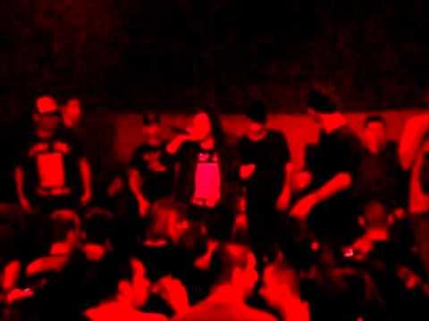 Baietzas - So crazy (live club Guantanamo)
