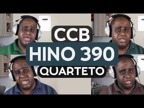 HINO CCB 390  - Eis Que Vem O Verdadeiro