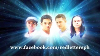 Red Letters - Supernova (Official Lyric Video)