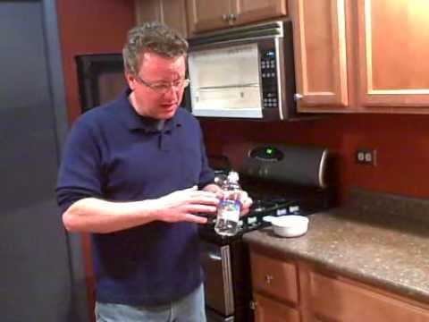 Vinegar As A Cleaner - Water And Vinegar Cleaner
