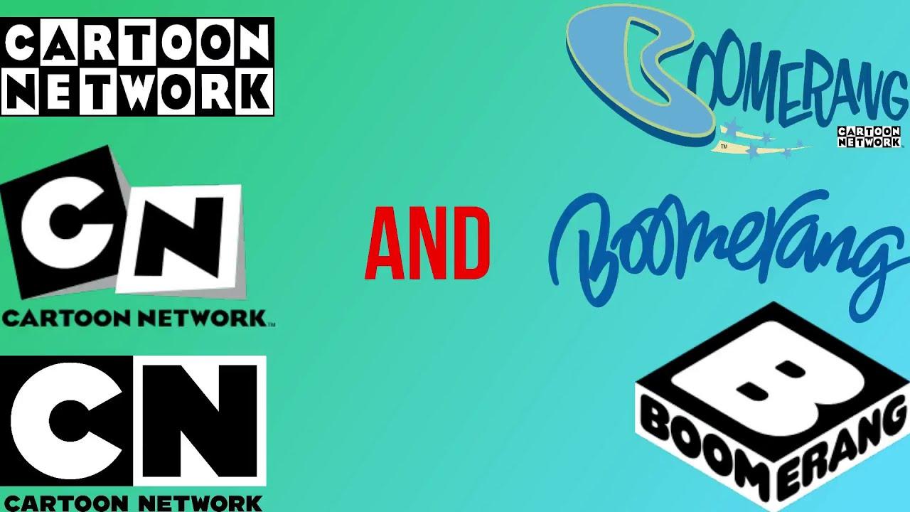 Cartoon Network Boomerang Old Ident Youtube