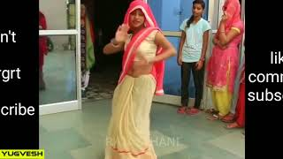 Indian Desi bhabhi Dance video   Hot dance video