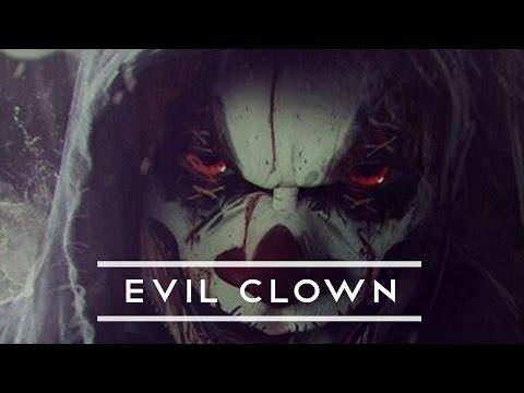 Scary Halloween Instrumental | Evil Clown Trap Beat