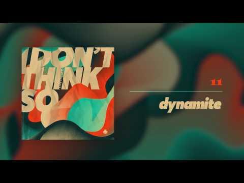nvmeri - dynamite (audio)
