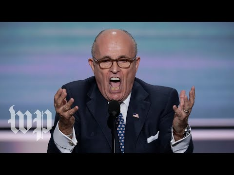 In Less Than Three Weeks On The Job, Rudy Giuliani Has Already Made A Mess