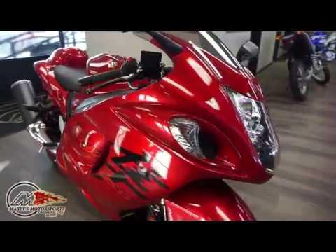 Suzuki Dealer Okc >> 2020 Suzuki Hayabusa In Red At Maxeys Motorsports In Oklahoma City