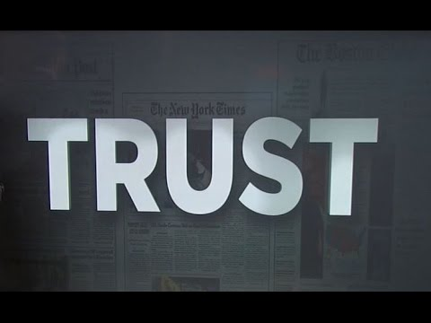 Who do you trust?: American's faith in institutions steadily dropping