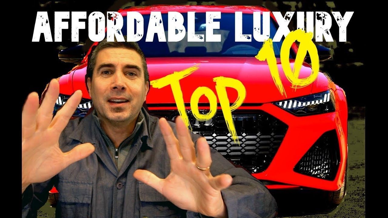 10 Of The Cheapest Supercars Under 100k From The Last 20 Years