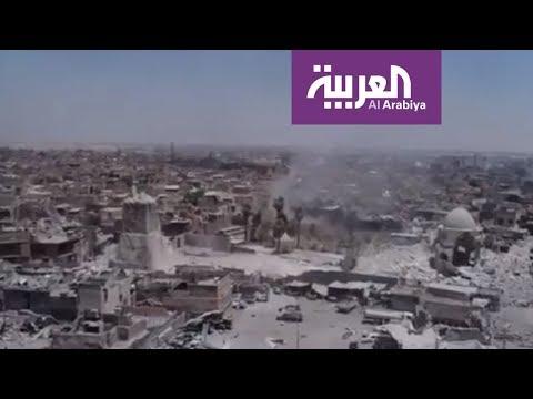 هزيمة داعش ويبقى التهديد !!  - نشر قبل 1 ساعة