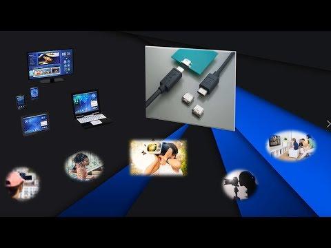 USB Type-CDX07