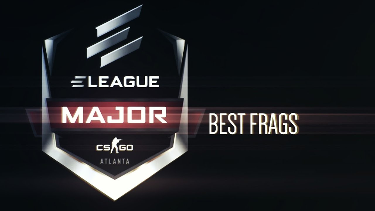 Cs Go Eleague Major