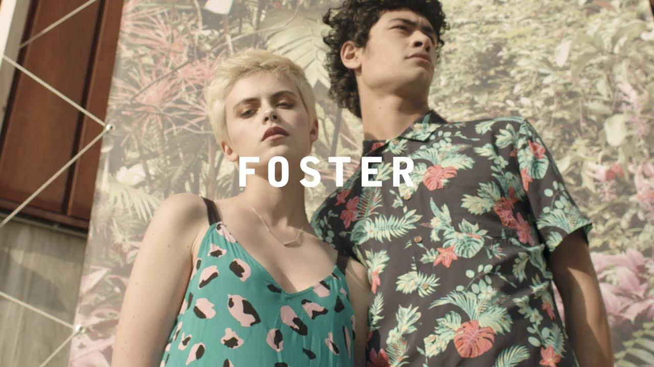 Foster Tour