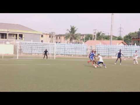 pepsi football academy-Zaze  the new era