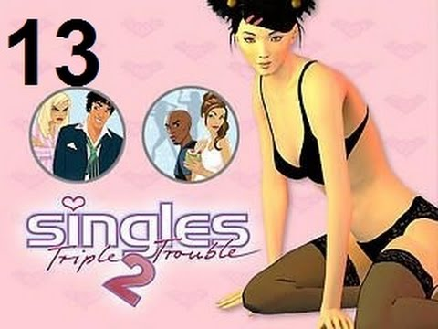 Singles 2 The Penthouse 13 (18+)