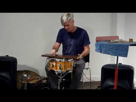 Tim Barnes at Apothecary, October 16, 2014