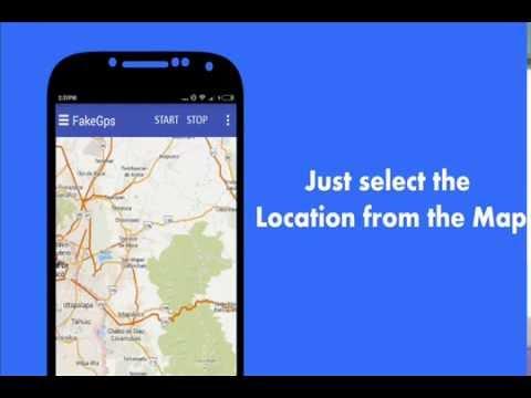Fake Gps Aplikasi Di Google Play