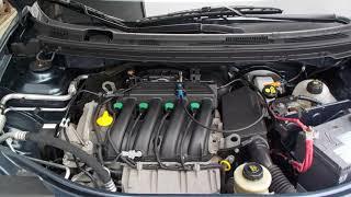 видео Запчасти Nissan Almera G15 (2013--)