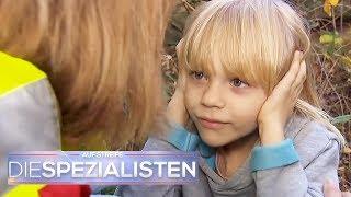 Krimineller Jäger: Junge (7) kann jetzt nichts mehr hören | Die Spezialisten | SAT.1 TV
