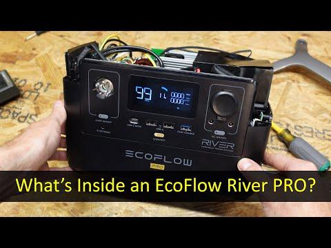 EcoFlow River Pro,