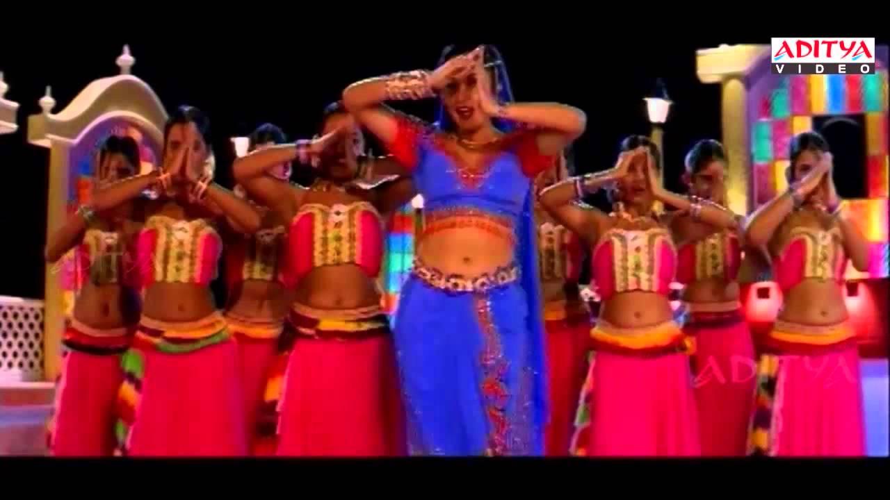 Amrutham Kurisina Rathri Video song - Evandi Pelli Chesukondi Movie With HD  - YouTube