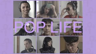 "Neon Indian and Friends - ""Pop Life"""