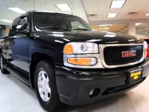 2001 GMC Sierra C3 - Strongsville OH - YouTube