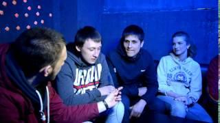 Сюрпризы в Сафоново от SkaMX